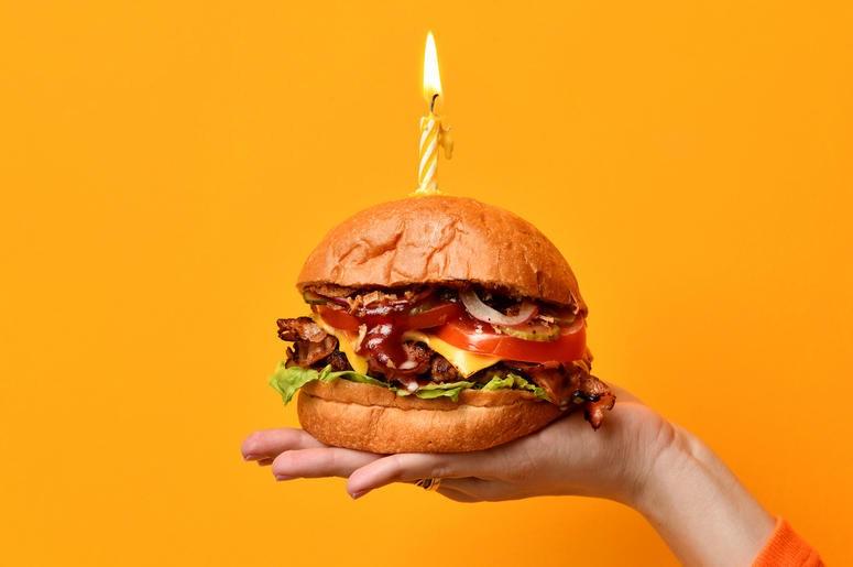 День рождения проекта Ватник в Америке